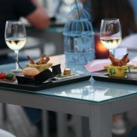 AL FRESCO Dining is Happening in NY and NJ-Get out and Enjoy! Photo