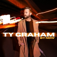 Breakout Singer-Songwriter Ty Graham Releases Debut Single 'By Now' Photo