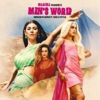 Marina Returns With 'Man's World Empress Of Remix' Photo
