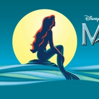 Disney's THE LITTLE MERMAID Will Begin Performances Tomorrow at The Arygle Theatre in Babylon