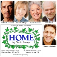The Drama Group Presents HOME