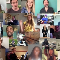 VIDEO: BEAUTIFUL UK Tour Company Performs Virtual Rendition of 'Feel The Earth Move' Photo