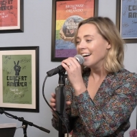 VIDEO: Erika Henningsen Sings 'I'd Rather Be Me' From MEAN GIRLS & More In Rehearsal For T Photo