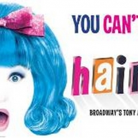 VIDEO: HAIRSPRAY Stage & Film Stars Kristin Chenoweth, Marissa Jaret Winokur, Andrea  Photo