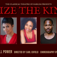 Full Cast Announced For Classical Theatre Of Harlem's SEIZE THE KING Photo