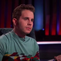 LISTEN: Hear Ben Platt Sing His SONGLAND Selection 'Everything I Did to Get to You' Photo