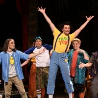 GODSPELL to be Presented by Arizona Broadway Theatre Photo