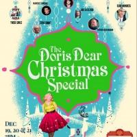 THE DORIS DEAR 2019 CHRISTMAS SPECIAL Celebrates its 4th year Photo