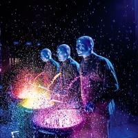 Blue Man Group Returns to Broadway San Jose with SPEECHLESS Tour Photo