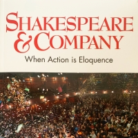 Shakespeare & Company Announces New Book Launch Photo