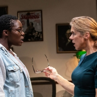 BWW Interview: Janie Dee and Moronke Akinola Talk THE NICETIES at Finborough Theatre Photo