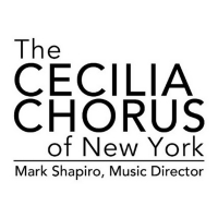 Cecilia Chorus Of New York And Maestro Mark Shapiro Present Soprano Jennifer Rowley Photo