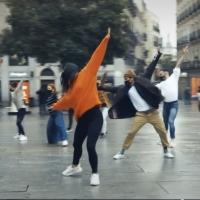 15 bailarines revolucionan las redes con el vídeo #SALVEMOSLACULTURA Photo