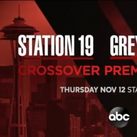 VIDEO: STATION 19 and GREY'S ANATOMY Dedicate Seasons to Essential Workers Video