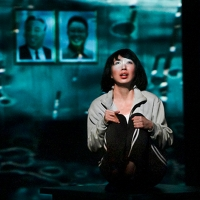 Photo Flash: First Look at THE GREAT WAVE at Berkeley Rep