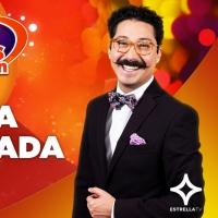Standup Comedian Mau Nieto Returns As Host Of EstrellaTV's Fourth Season Of 100 LATIN Photo