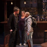 BWW Review: Canadian Stage and Studio 180 Present SWEAT at the Berkeley Street Theatre