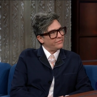 VIDEO: TRANSPARENT Creator Jill Soloway Talks the Musical Finale on THE LATE SHOW WITH STEPHEN COLBERT