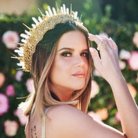 Maren Morris Performs on JIMMY KIMMEL LIVE! Photo