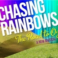 BWW Interview: Rebecca Rizzio And Eric Morris of CHASING RAINBOWS: THE ROAD TO OZ at Old Log Theatre