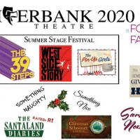 Riverbank Theatre Announces 2020 Season Photo