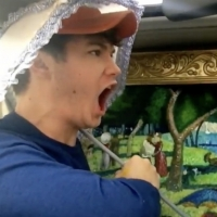 BWW Exclusive: Richard Jay-Alexander Introduces You To The Kid in Those Crazy Car Videos With His Mom