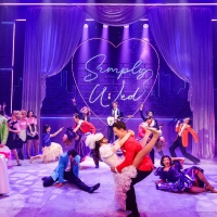 BWW Review: THE WEDDING SINGER at Athenaeum Theatre Photo
