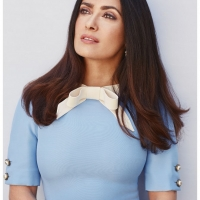 HBO Max And Salma Hayek's Production Company Ventanarosa Lock Two Year First-Look Dea Photo