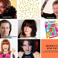 BWW Previews: Jim Caruso's Pajama Cast Party Continues Starry Lineup On June 15th At  Photo