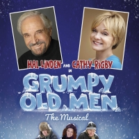 La Mirada Presents GRUMPY OLD MEN: THE MUSICAL Featuring Cathy Rigby and More