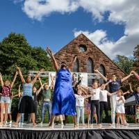 DANCE ON THE LAWN Dance Festival, Returns September 11 Photo