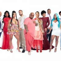 Cast Revealed for New Season of MARRIAGE BOOT CAMP: HIP HOP EDITION Photo