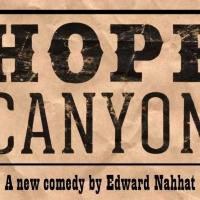 Shakespeare Royal Oak To Present Virtual Play Reading Premiere  HOPE CANYON Photo