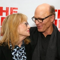 Ed Harris & Amy Madigan Will Star in SCHOOL FOR THE BLIND Film Photo