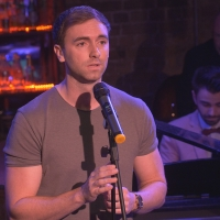 VIDEO: Watch SOHO CINDERS' Lewis Asquith Sing 'Words On The Wind'