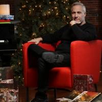 Jim Brickman Presents COMFORT & JOY AT HOME 2020 Photo