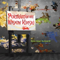 PORTRAIT OF THE WIDOW KINSKI Will Premiere at Vivid Stage Photo