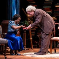 BWW Review: MY LORD, WHAT A NIGHT at Ford's Theatre Photo