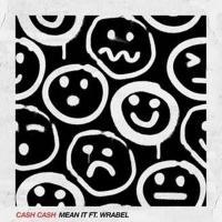 Cash Cash Release New Single 'Mean It' Photo