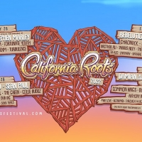 The California Roots And Arts Festival Releases 2022 Line-Up Photo