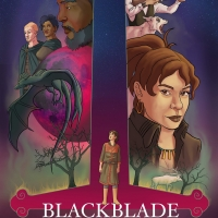 Dixon Place Presents BLACKBLADE - A Fantasy Radio Play Photo