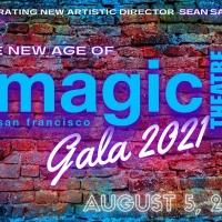 Magic Theatre Announces 2021 In-Person Gala THE NEW AGE OF MAGIC: CELEBRATING NEW ART Photo