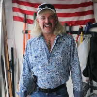 VIDEO: Check Out Comedian Don Barnhart's Tiger King Impression Photo