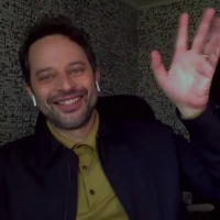 VIDEO: Nick Kroll Talks About Getting Engaged on THE TONIGHT SHOW Photo
