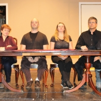 THE DINING ROOM is Coming to St. Dunstan's Theatre in Bloomfield Hills Photo
