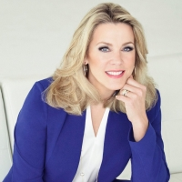 Deborah Norville to be Honored with the 2020 Heart of Champion Award Photo