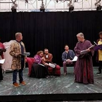 Update of Moliere's Classic Comedy TARTUFFE Brings Intrigue, Deception to MCCC's Kelsey Theatre