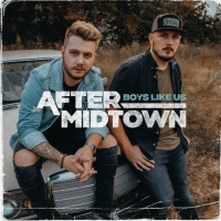 After Midtown Debut Single 'Boys Like Us' Released Today Photo