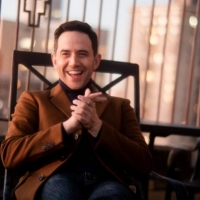 VIDEO: Santino Fontana Visits Backstage LIVE with Richard Ridge- Watch Now! Photo