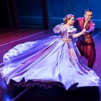 BWW Review: THE KING AND I, King's Theatre, Glasgow Photo